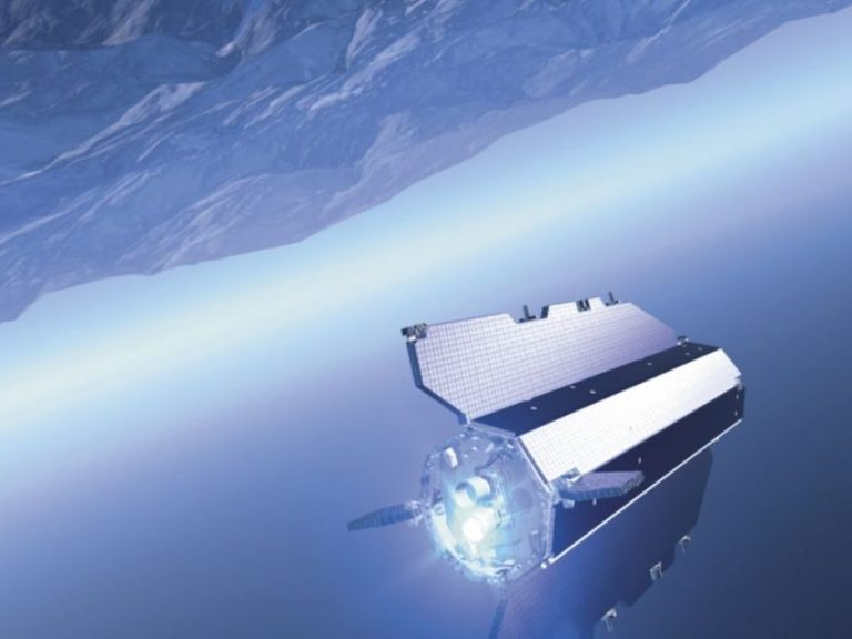 ESA's Gravity field and steady-state Ocean Circulation Explorer (GOCE) mission