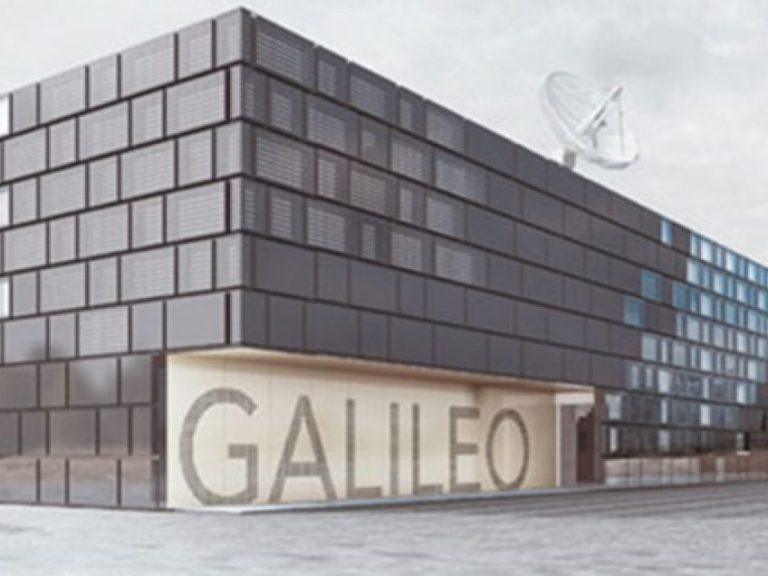 Galileo Reference Centre 0