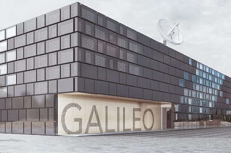Galileo Reference Centre