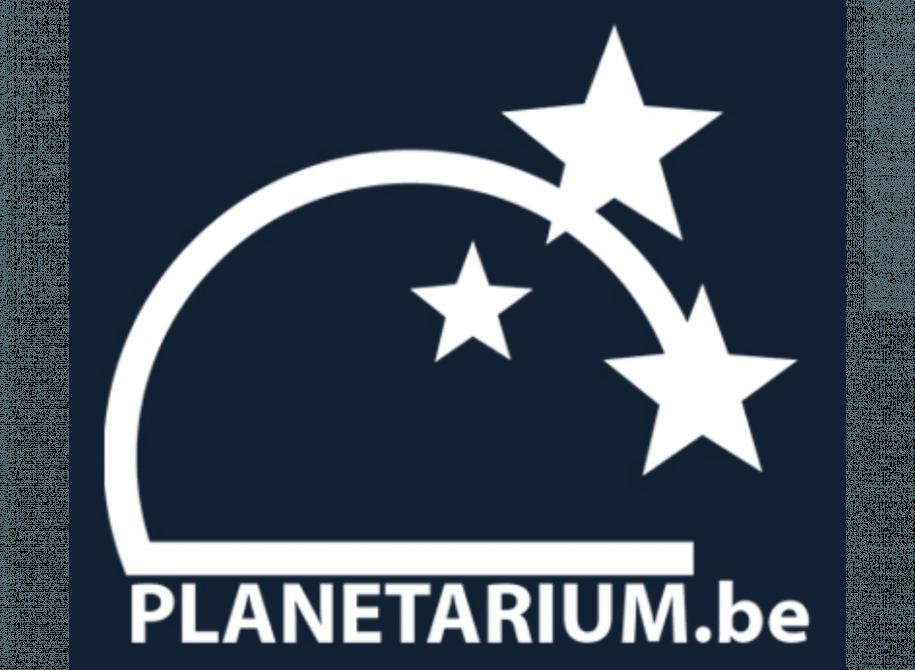 planetarium of brussels logo