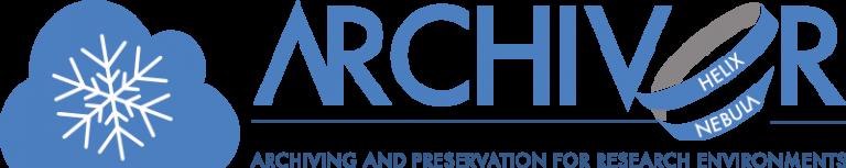 Archiver Logo