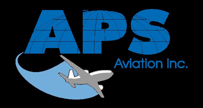 APS Aviation logo RGB s67