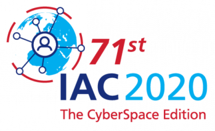 IAC 2020 Logo