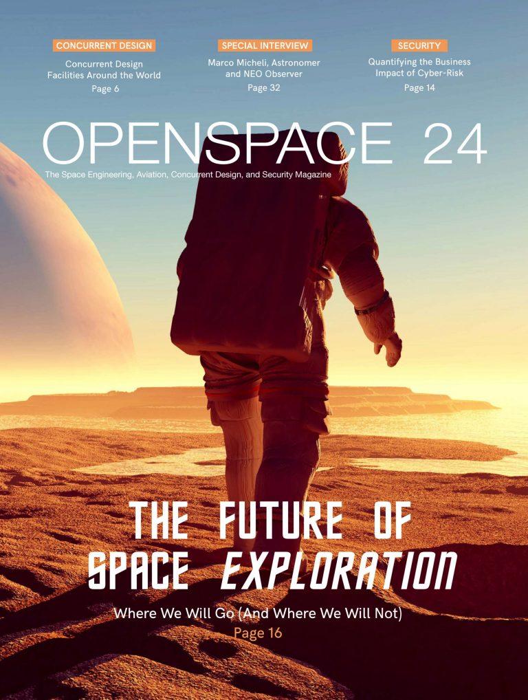 OpenSpace 24 thumbnail eng