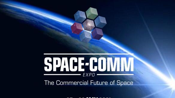 SpaceComm Exp