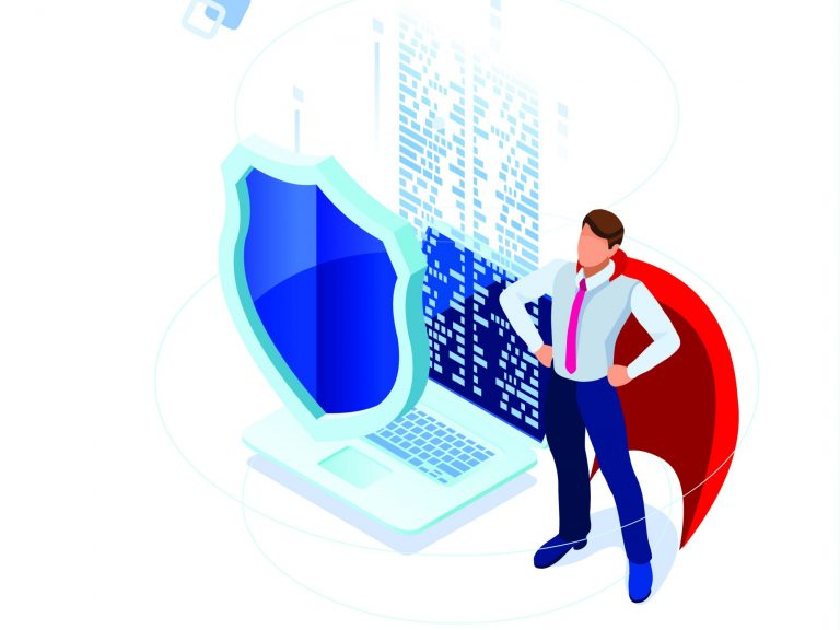 RHEAGroup Security Operations Centre superman