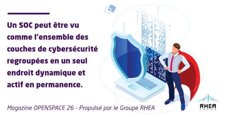 SOC quote FR