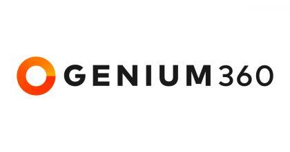 Genium 360 logo