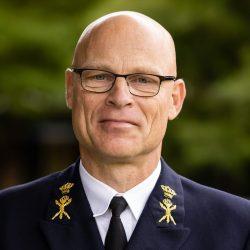 Commodore Dick Kreiter