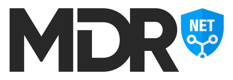 RHEA Group MDR Net logo