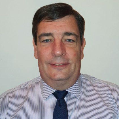 RHEA Group Mark Roberts