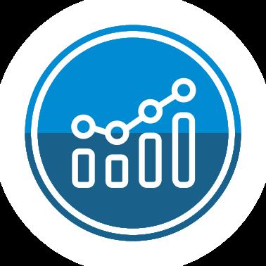 RHEA Group data analytics icon