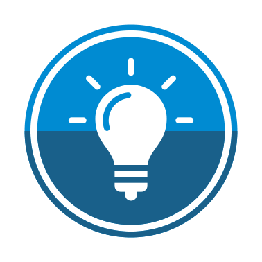 RHEA Group innovation icon