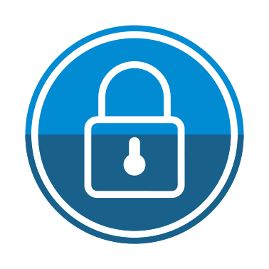 RHEA Group security icon