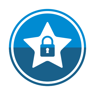 RHEA Group space security icon