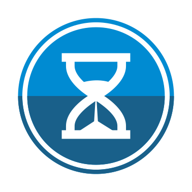 RHEA Group time icon