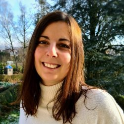 Gaelle Lovasz