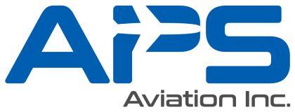 APS Aviation logo
