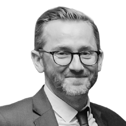Arne Matthyssen, Chief Solutions and Innovation Officer, RHEA Group