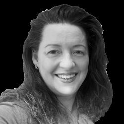 Barbara Puddephatt, Director of Human Resources, RHEA Group