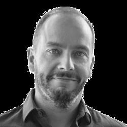 Cedric Seynat, Corporate Strategy Officer, RHEA Group