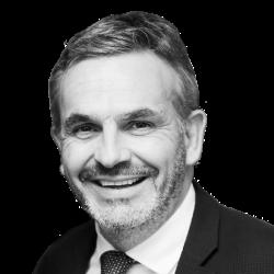Emmanuel Adant, Chief Corporate Officer & Deputy Managing Director, RHEA Group