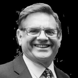 Gerry Deneault, Strategic Advisor, RHEA Inc.