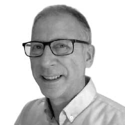 John Bone, Chief Commercial Officer, RHEA Group