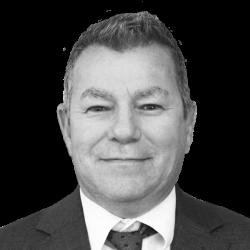 John D'Avirro, Vice-President, Aviation Services, RHEA Inc.