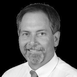 John Sheridan, President, Security Management and Design Services, RHEA Inc.