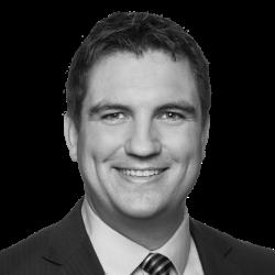 Mathieu Leduc, Vice President, Security Management and Design Services, RHEA Group