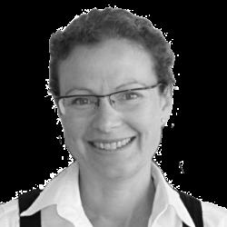 Nicola Mann, Head of Professional Engineering Services, RHEA Group