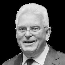 Peter Dubock, Member of RHEA Group Board