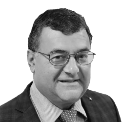 Robert Mazzolin, Chief Cybersecurity Strategist, RHEA Group