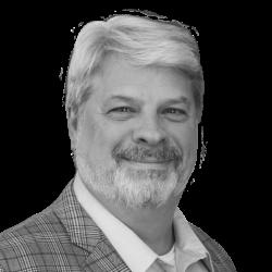Wayne Teeple, Senior Vice-President, Security Solutions & Services, RHEA Inc.
