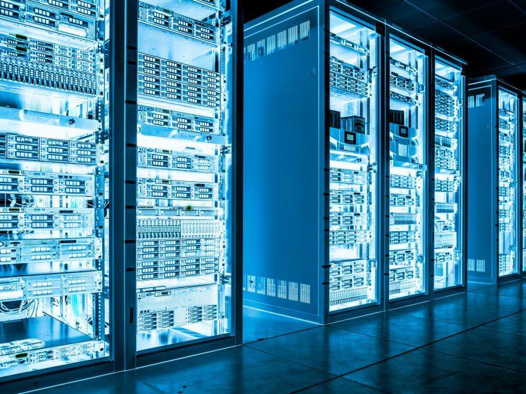 Technologie de gestion des données