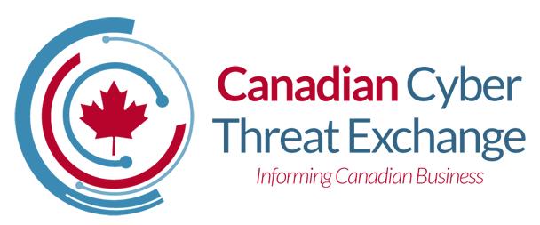 Canadian Cyber Threat Exchange logo