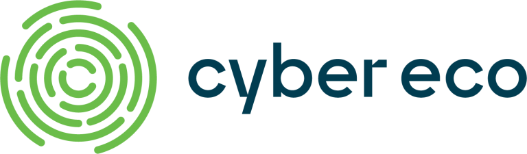 cyber eco logo