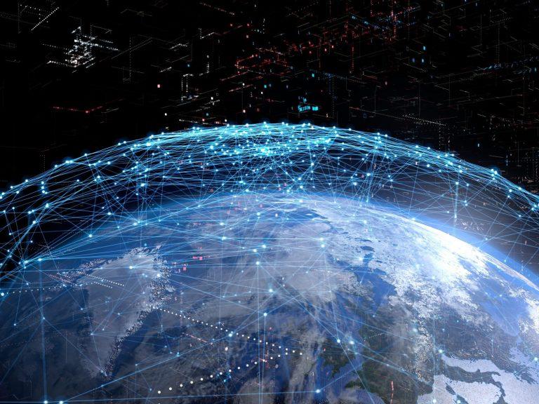 Réseau mondial de sécurité des communications