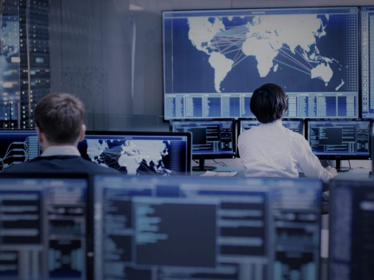 RHEA Group Security Operations Centre