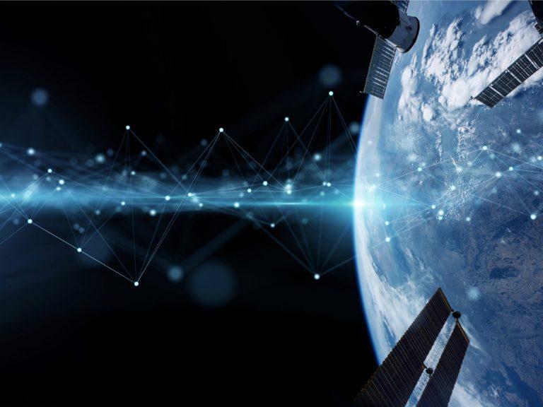 Groupe RHEA : protection de l'espace par satellite
