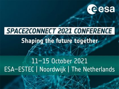 Space2Connect conference