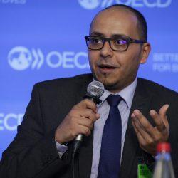 Dr Bahaaeddin from RHEA Group