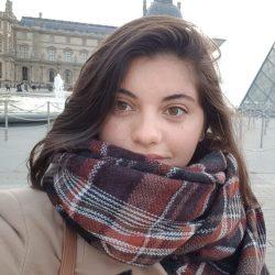 Giovanna from RHEA Group