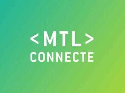 MTL Connecte logo