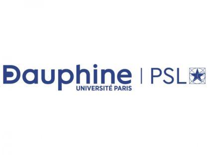Paris Dauphine University logo