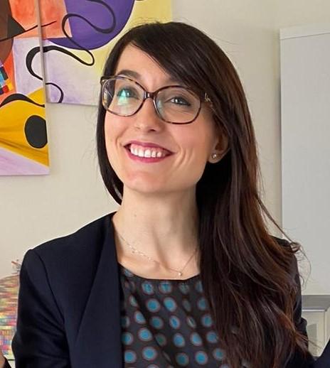 RHEA engineer Lucia Pigliaru